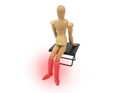 足底筋膜炎の原因とは