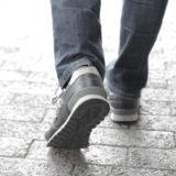足裏の痛みと治し方