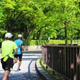 足底筋膜炎とマラソン