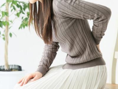 腰痛と足のアーチ