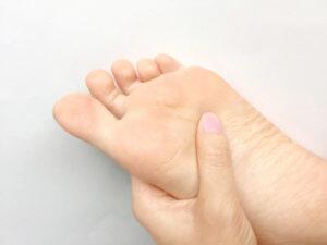 足底筋膜炎の治し方