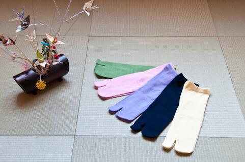 足底筋膜炎のための靴下