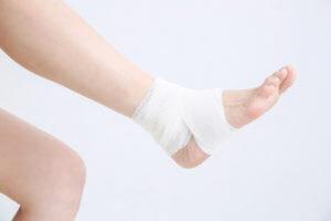 足底筋膜炎の治療方法