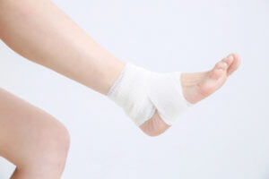 足底筋膜炎の症状