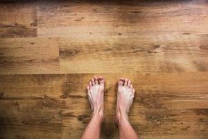 足底筋膜炎の間違った治療法