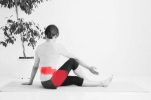 足底筋膜炎のためのストレッチ