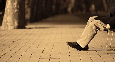 足裏の痛みの治し方