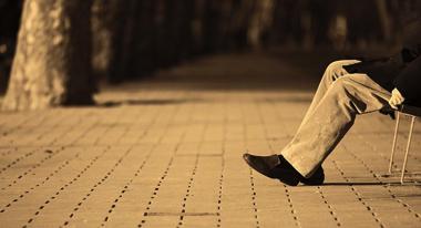 足の痛みの治し方
