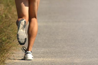 足底筋膜炎のケア